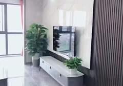 青峰水岸7栋13楼  三房二厅一卫  惜售59.8万。