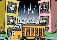 路边房子几层噪音最大?